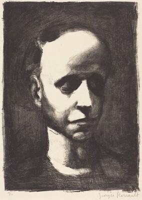 Self-Portrait III