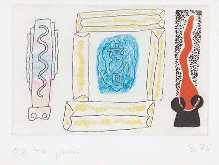 Untitled #2 (Three Elements)