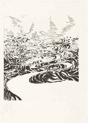 Meandering River I