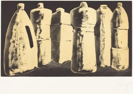 Six Bottles, State 1