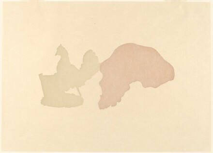 Series A, #4 (printed sheet)