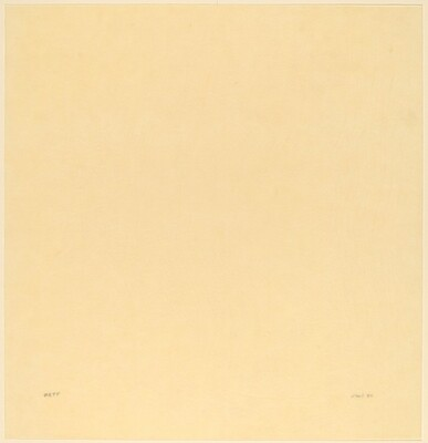 Series A, #6 (overlay sheet)