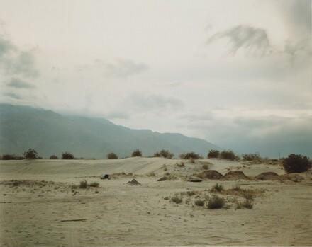 San Jacinto Mountains Sequence