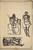 Three Figure Studies [recto]