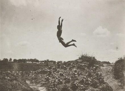 Jeno Kertész as Icarus