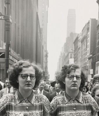 Fifth Avenue, New York, N.Y.
