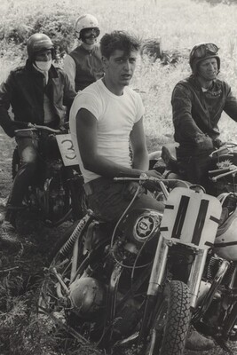 Racers, McHenry, Illinois