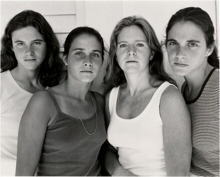 The Brown Sisters, Harwichport, Massachusetts