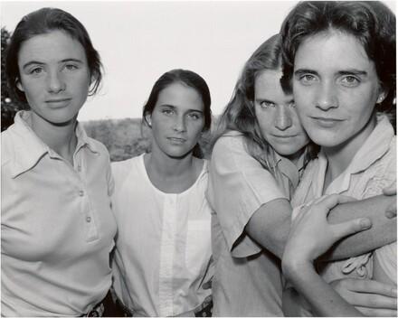 The Brown Sisters, East Greenwich, Rhode Island