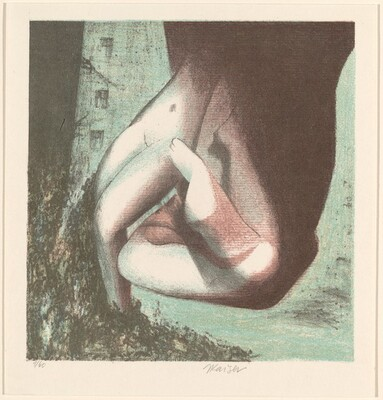 Soukromy tisk, bez názvu (Private print, Untitled)