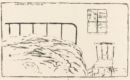 L'Angélus du matin