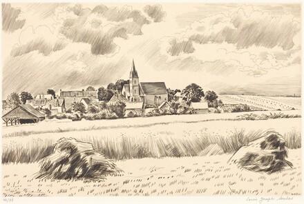 Village de la Beauce