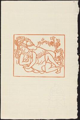 Second Book: The Vintage (Pendant les vendanges)