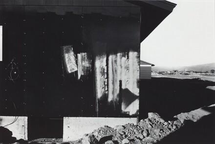 New Construction, Shadow Mountain