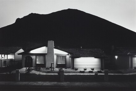 Model Home, Shadow Mountain