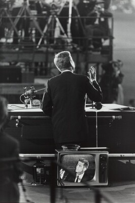 John F. Kennedy, Democratic National Convention, Los Angeles