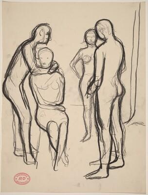 Untitled [figure group]