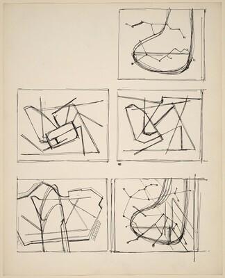 Five Composition Studies