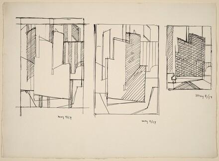 Three Composition Studies