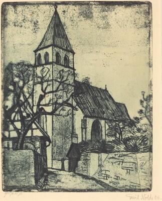 Paulikirche im Soest