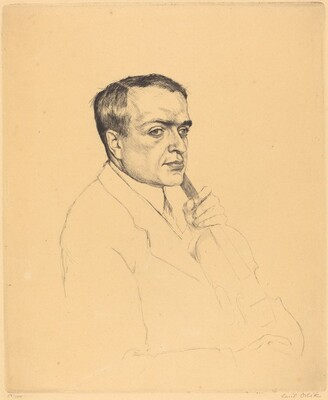 Bronislav Hubermann