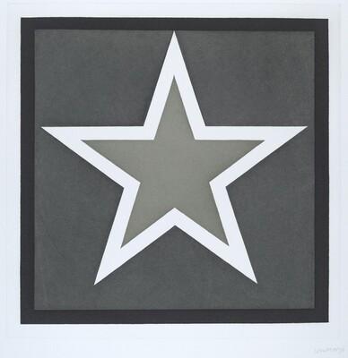 Stars-Light Center: 5 Point