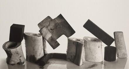Composition of Ten Pieces, New York