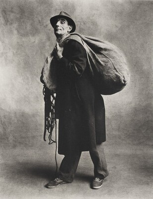 Rag and Bone Man, London