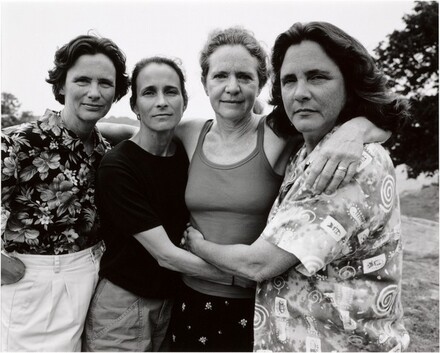 The Brown Sisters, Marblehead, Massachusetts