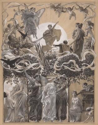 The Triumph of Apollo