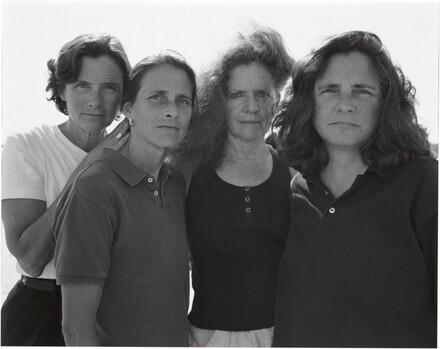 The Brown Sisters, Ipswich, Massachusetts