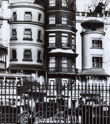 Regency Homes in Mayfair