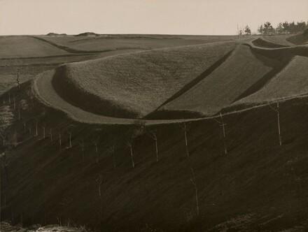 Landscape near Kutna Hora (Kuttenberg)