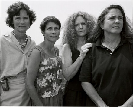 The Brown Sisters, Cataumet, Massachusetts