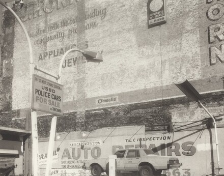 Frederick Douglass Boulevard/116th Street