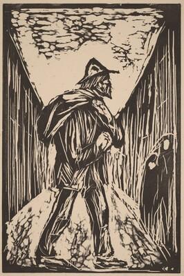 The Ragman (The Wanderer)