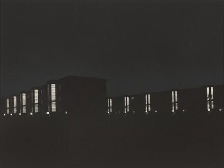 Georgsgarten Housing Project, Celle-Architect Otto Haesler