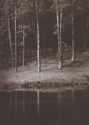 Zakret (Bend [in the river])