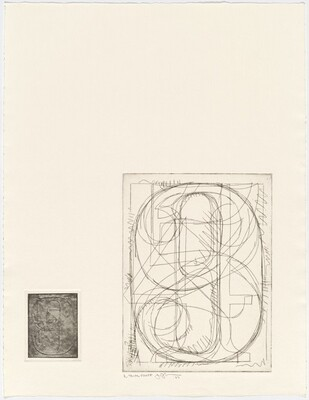 1st Etchings [0-9, 1/2 trial proof]