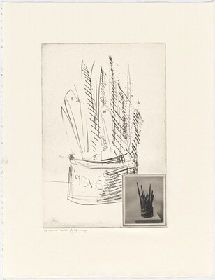 1st Etchings [Savarin 1/2 trial proof]