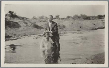 Untitled (Baptism)