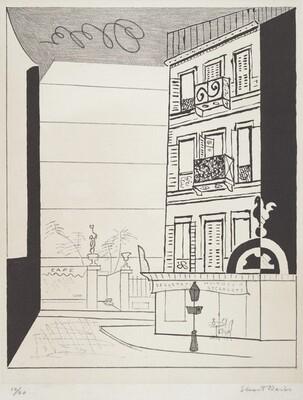 Place Pasdeloup, No. 2