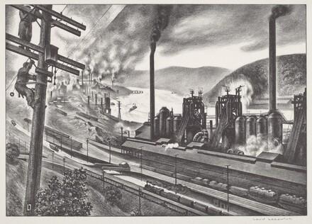 Steel Valley