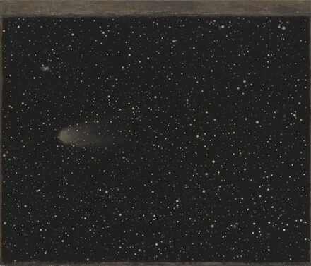 Untitled (Comet)