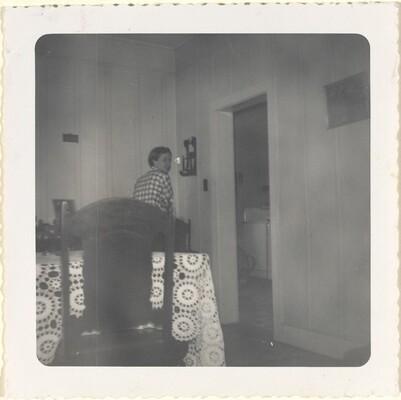 Berta Weiker, 11/26/55