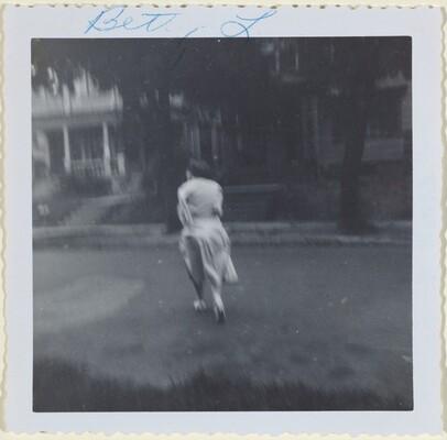Betty Lundamo