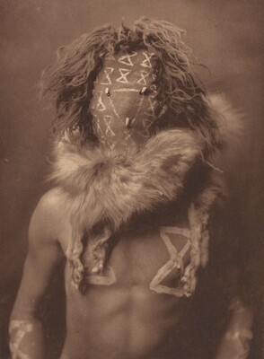 Tobadzischini-Navaho