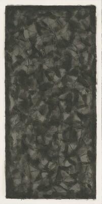 Black & Gray, 30 x 20/1