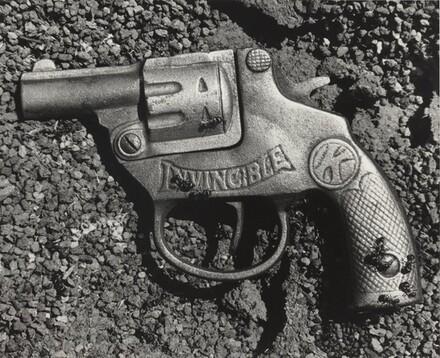 Untitled (Ant/Gun)