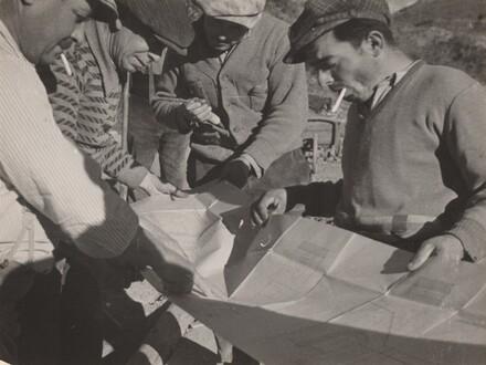 Castilian Loyalists, Spanish Civil War